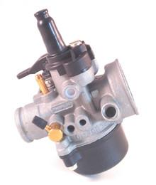 Genuine Dellorto Carburetor PHVA 14mm DD for Tomos A55