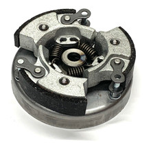 CIF Clutch Set w/ Holder for Vespa Non-Variated Mopeds