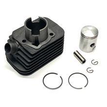 Standard Parts Vespa Ciao 38.2mm 50cc 12 Pin Cylinder Kit