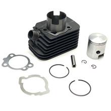 Vespa Ciao 43mm 65cc 10 Pin DMP Cylinder Kit