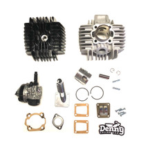 Tomos A3 44mm Top End Speed Kit