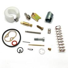 Large Rebuild Kit w/ Float for Bing Round 15mm Carburetors