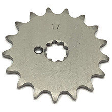 Puch Front Sprocket (17 Tooth) fits E50 & ZA50
