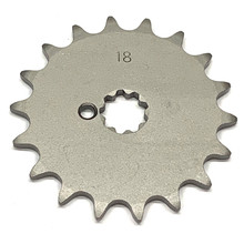 Puch Front Sprocket (18 Tooth) fits E50 & ZA50
