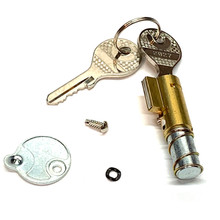 Fork Lock With Keys for 2003 + Tomos Mopeds