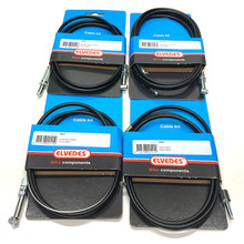 Elvedes Cable Pack for Puch E50 Mopeds