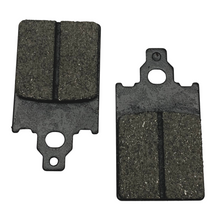 Disc Brake Pads for Tomos A35 Revival