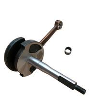 Crankshaft for Vespa Piaggio Mopeds - 12 Pin