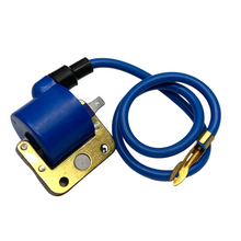 External Ignition Coil for Vespa Piaggio Mopeds
