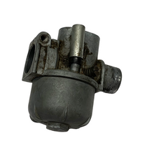 Bing 12mm Carburetor Body for Puch Mopeds (B1)