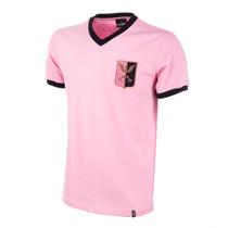 Retro Football Shirts - Palermo Home Jersey 1970's - COPA 115