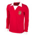 Canada 1977 Long Sleeve Retro Shirt 100% cotton