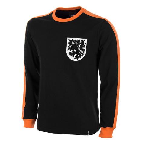 Retro Football Shirts - Holland Goalkeeper Jersey 1970's - COPA 559