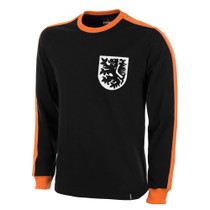 Retro Football Shirts - Holland Goalkeeper Jersey 1970's - COPA 559