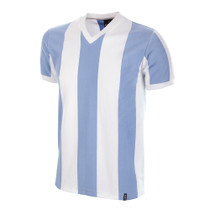 Retro Football Shirts - Argentina Home Jersey 1960's - COPA 588