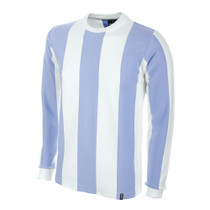 Retro Football Shirts - Argentina Home 1970's - COPA 589