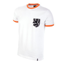 Retro Football Shirts - Holland Away Jersey 1970's - COPA 613