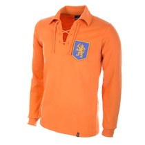 Retro Football Shirts - Holland Home Jersey 1950's - COPA 614