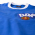 Retro Football Shirts - East Germany DDR Home Shirt 1970's - COPA 625