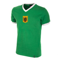 Retro Football Shirts - West Germany Away Jersey 1970's - COPA 631
