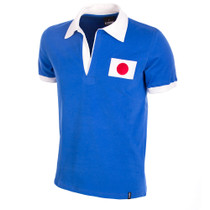 Retro Football Shirts - Japan Home Jersey 1950's - COPA 672