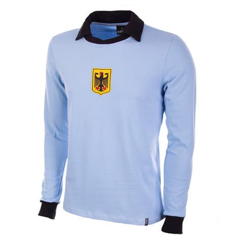Germany Goalie 1970's Long Sleeve Retro Shirt 100% cotton