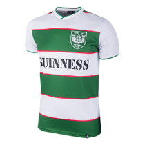 Retro Football Shirts - Cork City Home Jersey 1984 - COPA 772