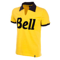 Retro Football Shirts - Berchem Sport Home Jersey 1970's  - COPA 783