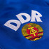 Retro Football Jackets - East Germany DDR Tracksuit Top 1970's - COPA 801