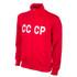 CCCP 1970's Retro Jacket polyester / cotton
