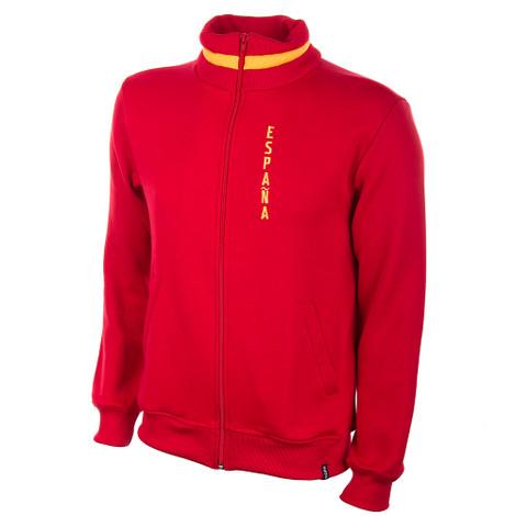 Spain 1978 Retro Jacket  polyester / cotton