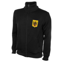Retro Football Jackets - West Germany Tracksuit Top 1960's - COPA 821