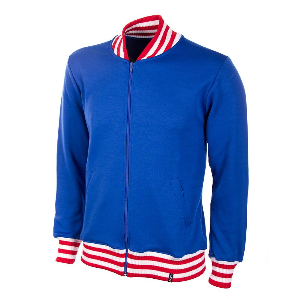 3f7bd0ceb England 1966 Retro Jacket polyester   cotton