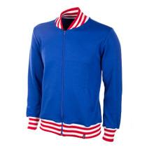 Retro Football Jackets - England Tracksuit Top 1966 - COPA 856