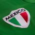 Retro Football Jackets - Mexico Tracksuit Top 1970's - COPA 864