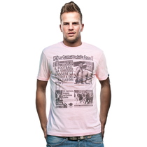 Football Fashion - Gazzetta Della Copa T-Shirt - COPA 6363