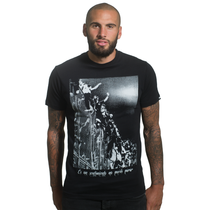 Barra Brava T-Shirt // Black 100% cotton