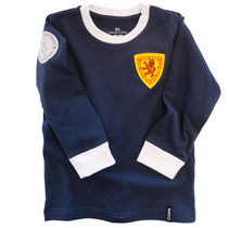 Baby Football Shirts - My First Scotland Shirt - COPA 6811
