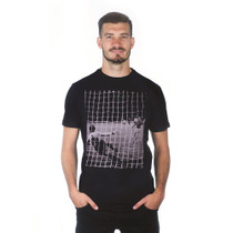 Football Fashion - Panenka T-Shirt - Black - COPA 6727