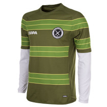 Football Fashion - Smells Like a Copa Football Shirt - Nirvana - COPA 6725