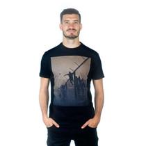 Copa Hinchas T-Shirt (Black)