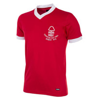 Retro Football Shirts - Nottingham Forest Home Shirt 1979 - COPA 719