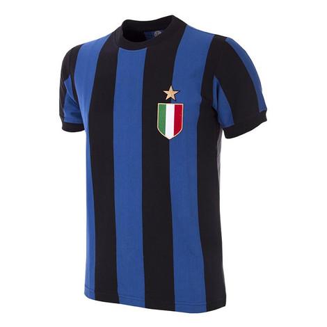 Inter Milan Retro Home Shirt 1966/67