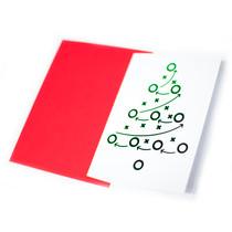 4-3-2-1 Christmas Card