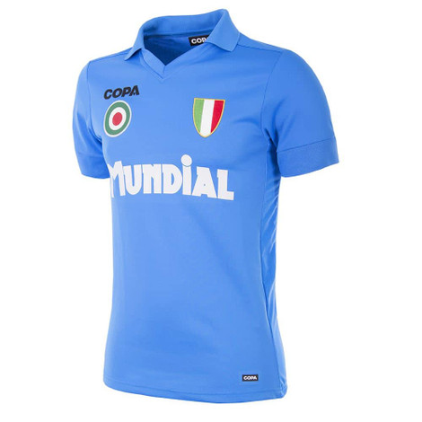 Retro Football Shirts - Mundial X Jersey - COPA 6744