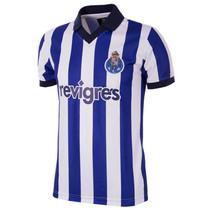 FC Porto Retro Home Shirt 2002