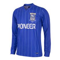 Retro Football Shirts - Ipswich Town 1981/82 Home Jersey - COPA 130
