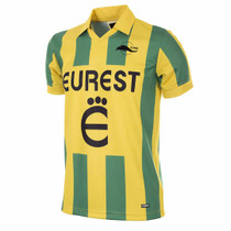 Retro Football Shirts - Nantes Home Jersey 1994/95 - COPA 233