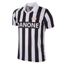 a50689ffd3a Retro Football Shirts - Juventus Home 1992/93 - White/Black - COPA 149