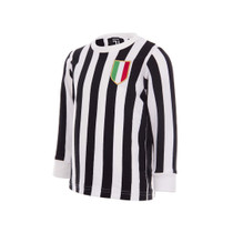 Baby Football Shirts - My First Juventus - Black/White - COPA 6821